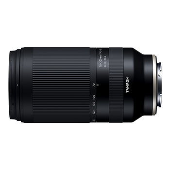 เผยภาพหลุด Tamron 70-300mm F45-63 Di III RXD สำหรับกล้อง Sony E-mount แบบครบทุกมุม
