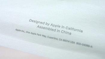 แกะกล่อง Apple Face Mask หน้ากากแอปเปิล ถึงอยากได้ ก็ไม่มีขาย