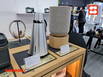 รวมภาพหูฟังและ Gadget ในงาน Thailand Mobile Expo 2020