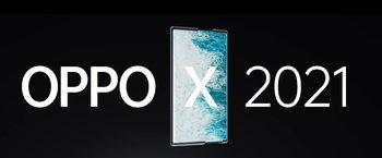OPPO X