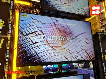 realme 7 5G / realme Smart TV