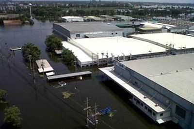 อุตสาหกรรมฮาร์ดดิสก์โดน! ผลกระทบจากเหตุน้ำท่วมในไทย