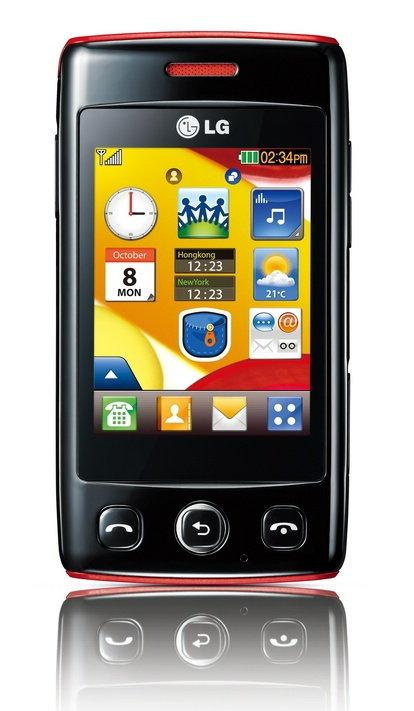 LG Wink (LG T300)