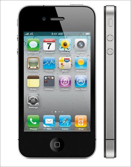 Apple เตรียมวางจำหน่าย iPhone 4 อีกกว่า 17 ประเทศในวันศุกร์นี้