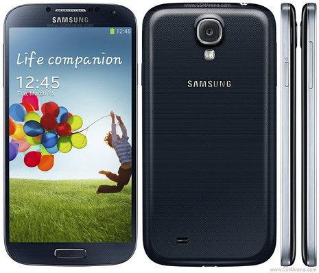 ภาพ  Galaxy S4