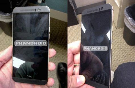 มือถือ Android 2015