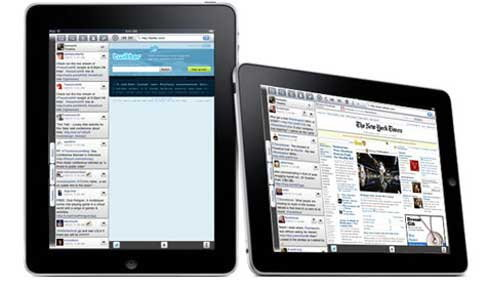 iPad เปิดขายในไทยช้า เพราะรอทำคีย์บอร์ดไทย