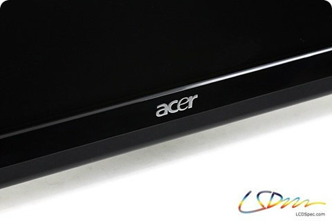 Acer LCD Monitor Touch Screen 23″ – T231H