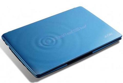 มาใหม่อีกตัวขนาดพอพาราคาสุดประหยัด Acer Aspire ONE 722