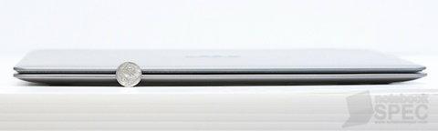 ภาพหลุด Acer Aspire S3 ในไทยก่อนขายจริง!!! กับ Ultrabook