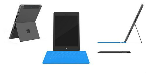 Surface Mini