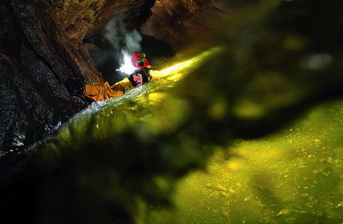 Epic cave exploration photography from around the world
