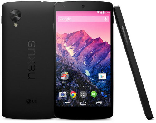 LG Nexus_5