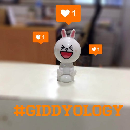 giddyology