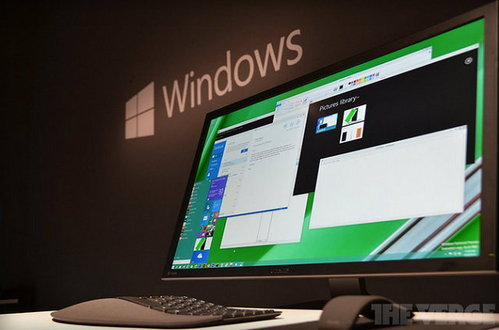 windows 10 TP test stat 600
