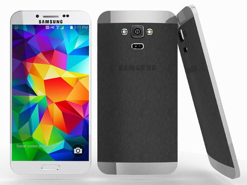 Samsung Galaxy S6  Android 2015