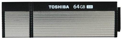 Toshiba เปิดตัว Flashdrive สุดเทพ TransMemory-EX