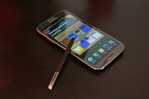 Sumsung Galaxy Note 3