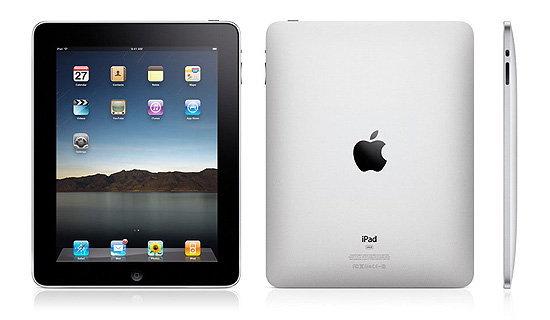 iPad  แล้ว iPad คืออะไรกันล่ะ?
