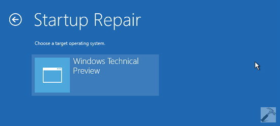 repair Blue screen of Death (8)