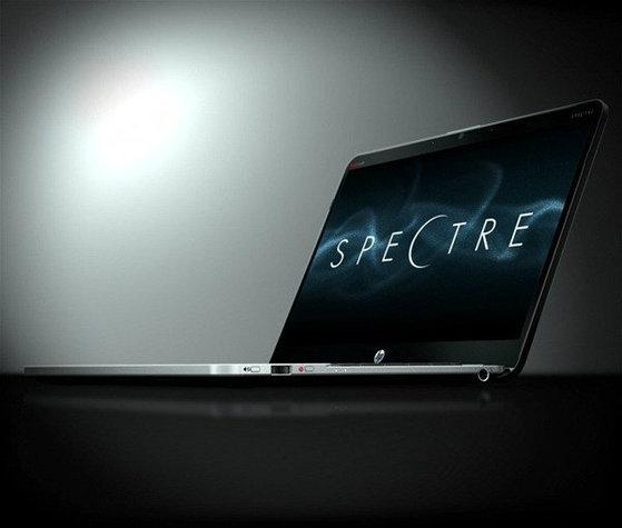 HP Envy 14 Spectre มาแล้ว พร้อมดีไซน์สุดหรูบุกงาน CES 2012