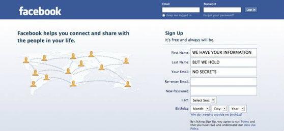 นักเรียนอังกฤษแฮ็ก Facebook โดนสั่งจำคุก 8 เดือน