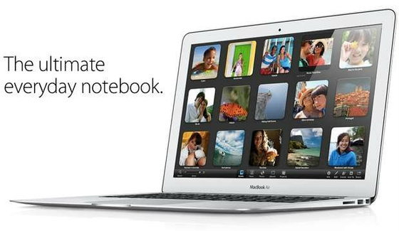 Apple MacBook Air รุ่นถัดไป แบตจะอึดขึ้นอีก 33%