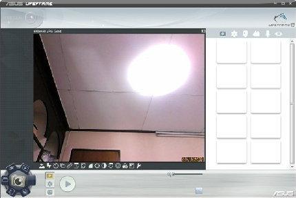 ส่วน ASUS @ Vibe นั้นก็เป็นโปรแกรมจัดการเรื่องของ Multimedia ภายในเครื่อง และยังใช้ในการซื้อหา Content จาก Store ของ ASUS เองได้อีกด้วย