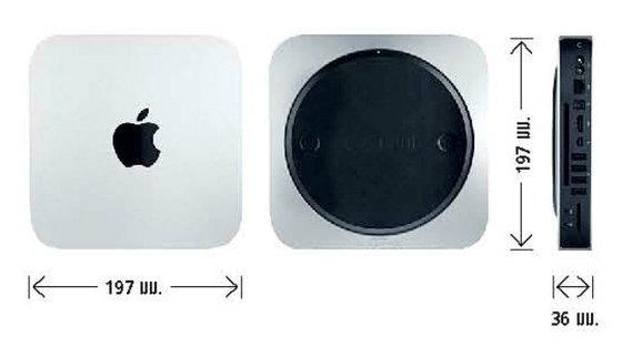 AIR! THUNDER! ER…MINI! Apple ปล่อยอุปกรณ์เทคโนโลยีกระหน่ำวงการ
