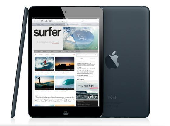 iPad mini (ไอแพด มินิ)