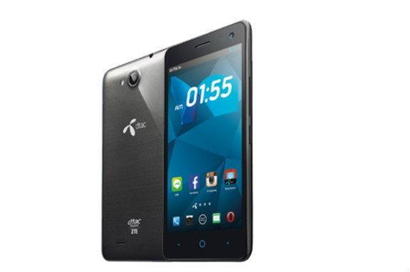 dtac Phone Eagle 4.5