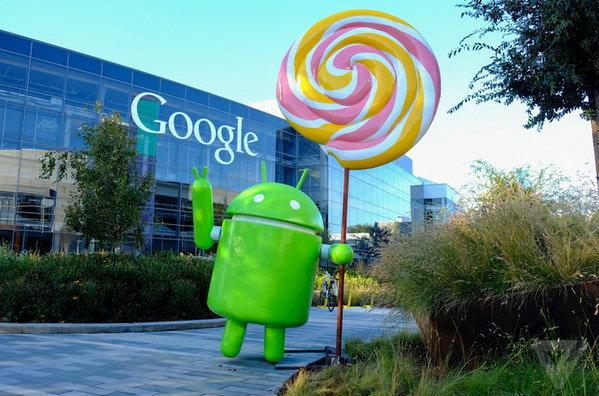 Game-changing Google