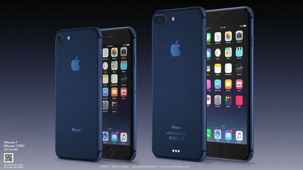 เรื่องที่ต้องรู้ ! ก่อนเป็นเจ้าของ iPhone 7