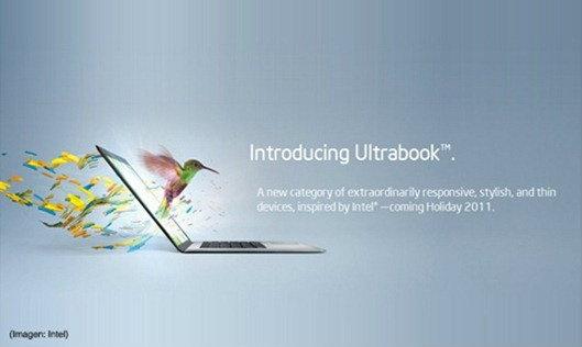ผู้ผลิตโน้ตบุ๊กเตรียมเพิ่มกำลังผลิตเครื่อง Ultrabook ในไตรมาสที่ 4