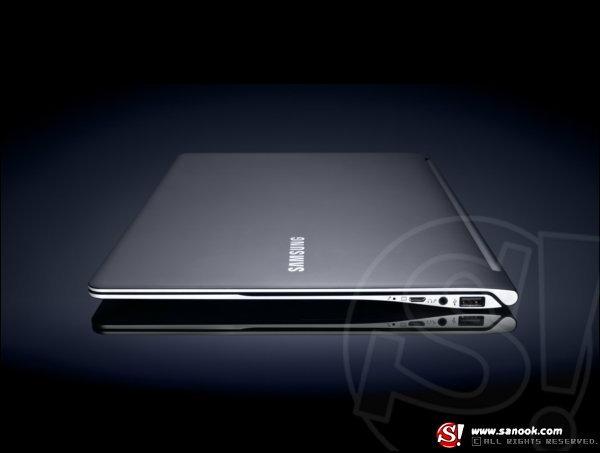 New Samsung Notebook Series 9