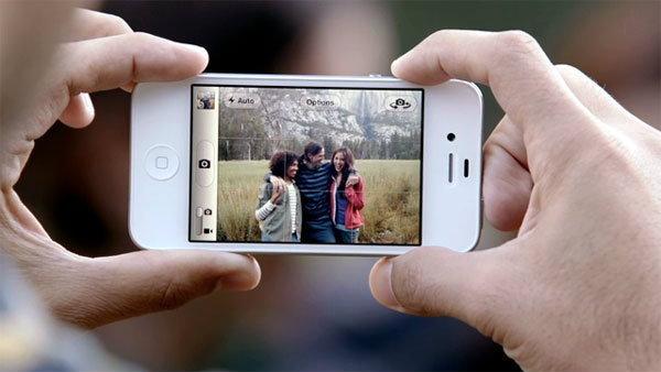 ไอโฟน 5 (iPhone 5)