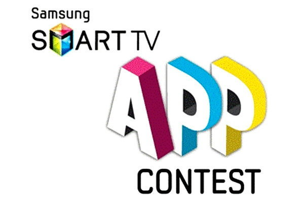 Smart TV App Contest , Samsung , App Contest , Smart TV
