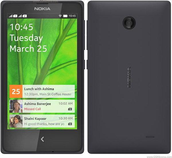 Nokia-X+