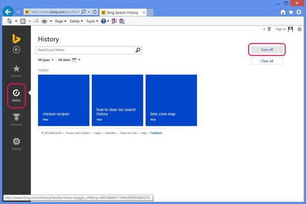 Bing-Clear history (10)