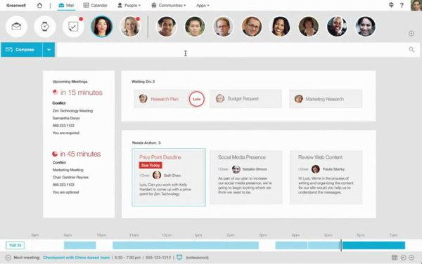 IBM-Verse_Dashboard