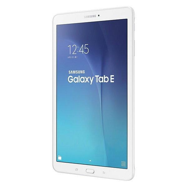 Samsung Galaxy Tab E White