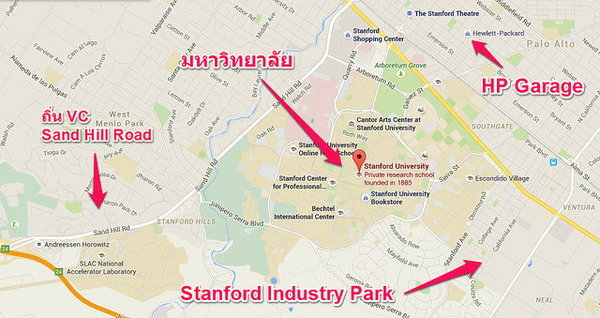 stanford-map
