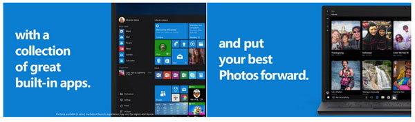 10 Reasons Windows 10 1