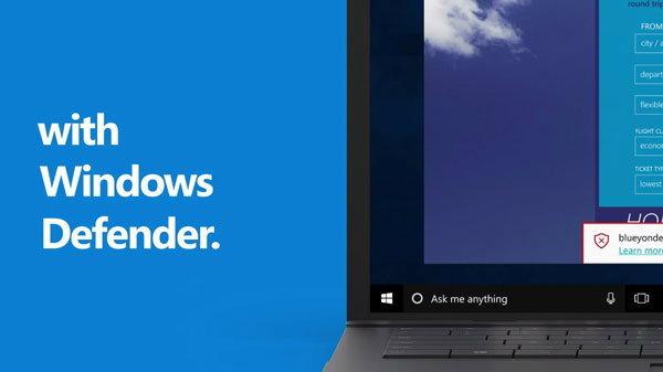 10 Reasons Windows 10 5