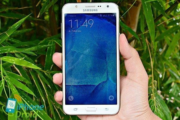 Samsung Galaxy J701