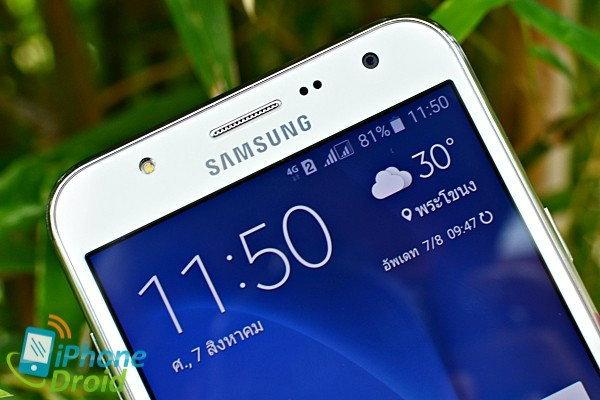 Samsung Galaxy J702