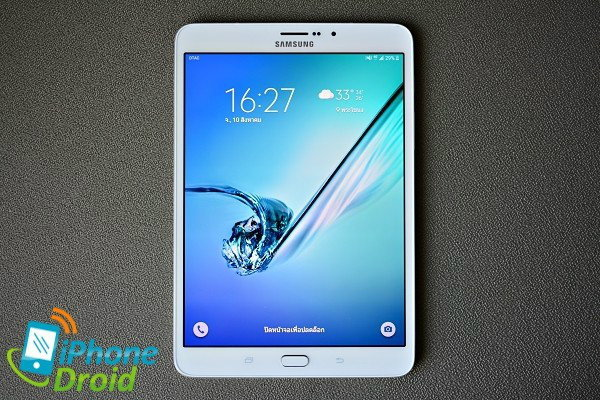 Samsung Galaxy Tab S2 Review-11