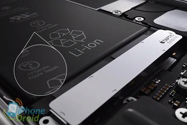 iPhone 6 Battery 1715mAh