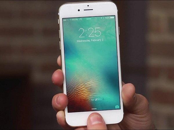 An easy way to fix a sluggish iPhone or iPad.FLV_000016471