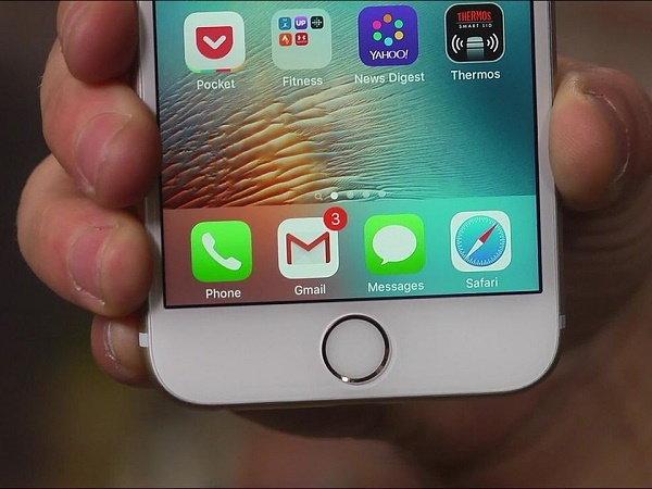 An easy way to fix a sluggish iPhone or iPad.FLV_000033389